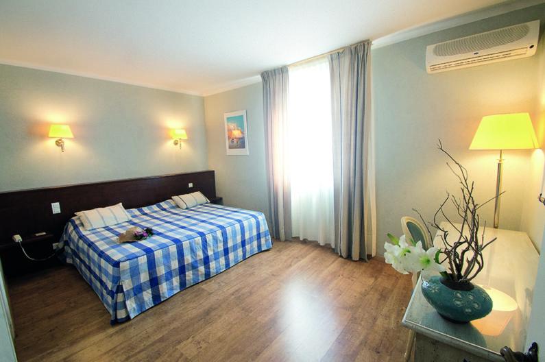 Hotelzimmer Stella Mare, Korsika