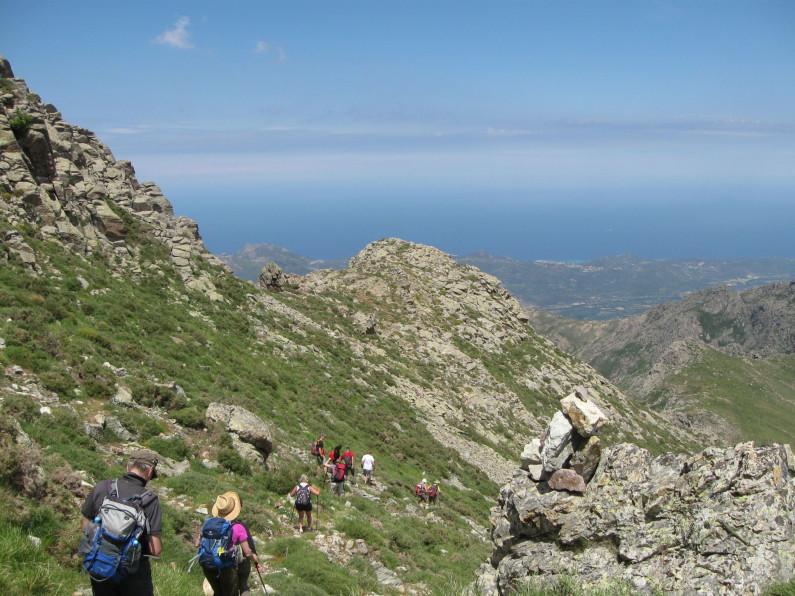 Mt Parteo